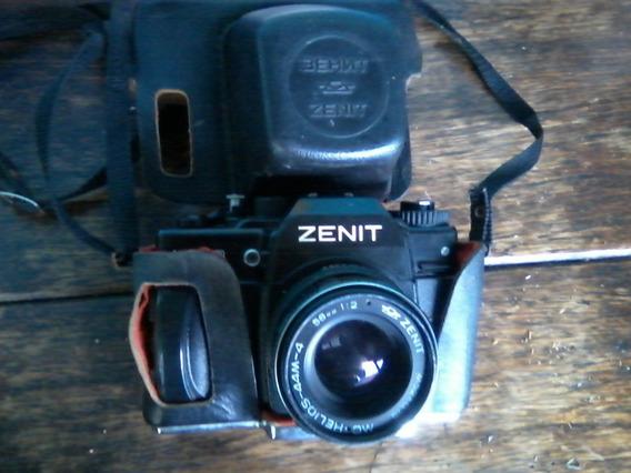 Camera Fotografica Zenit M 52x0,75 Made In Russia