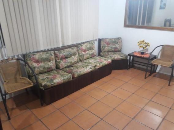 Apartamento Em Guarujá, Guarujá/sp De 75m² 3 Quartos À Venda Por R$ 207.000,00 - Ap562265