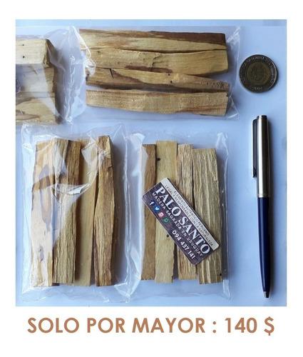 Pack De Palo Santo Venta Por Mayor
