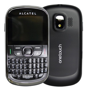 Alcatel One Touch 3g Ot870 Mp3 Rádio Fm Desbloqueado Anatel