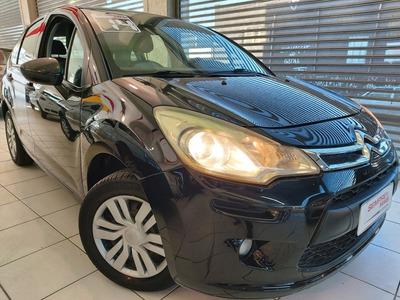 Citroën C3 2014 1.5 Origine Flex 5p Veículos Novos