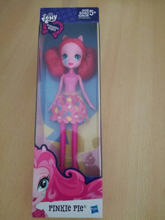 My Little Pony Equestria Girls Pinkie Pie Hasbro