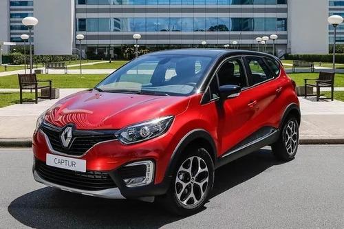 Renault Captur 1.6 Intens Cvt Ft