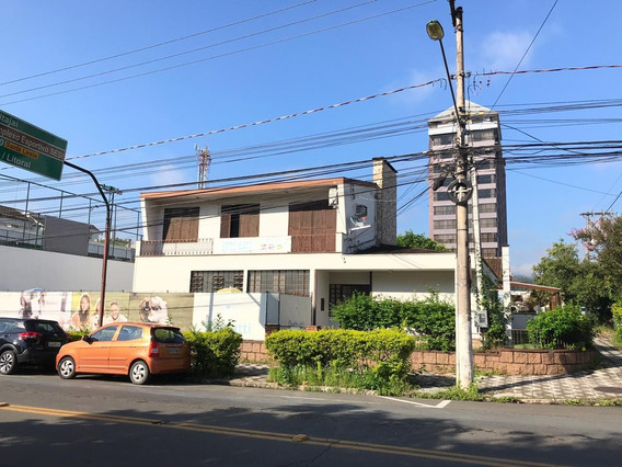 Terreno Residencial/comercial, Ponta Aguda, Blumenau. - Te0437