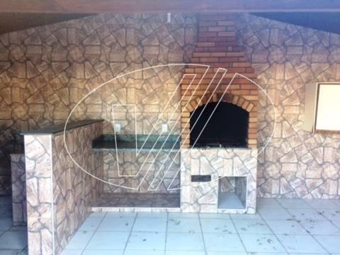 Casa À Venda Em Jardim Alto Da Boa Vista - Ca228492