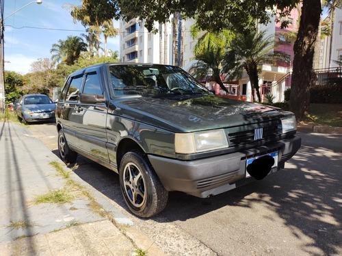 Fiat Uno Uno Mille Elx 1.0