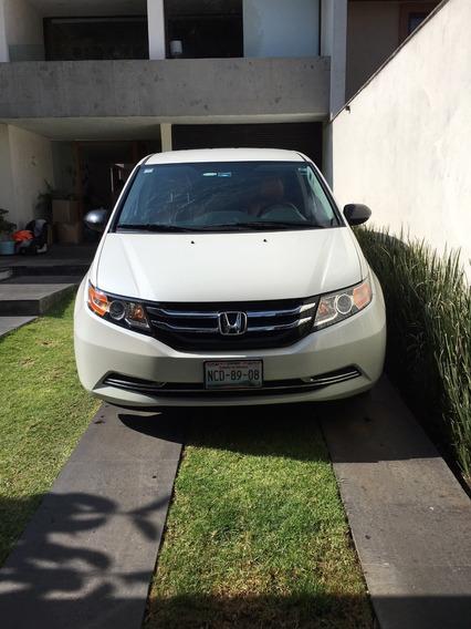 Honda Odyssey 2016, 45,000 Km