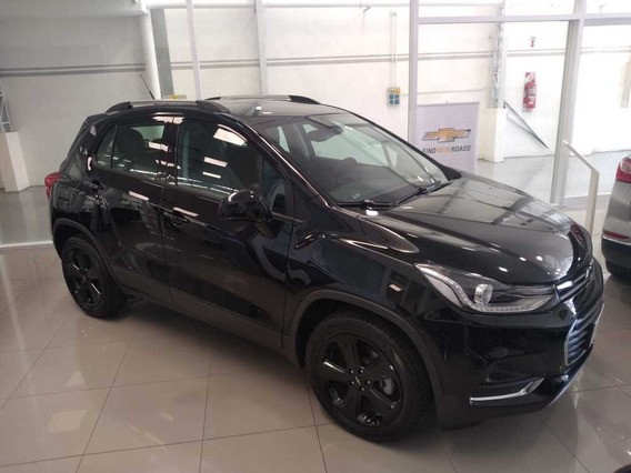 Nueva Chevrolet Tracker Midnight Financia