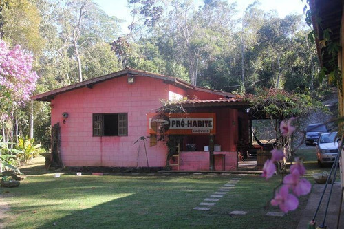 Imagem 1 de 8 de Chacara -salesópolis- 20.000m2 - - Ch0003