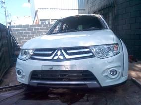 Sucata Mitsubishi Pajero Dakar 3.2 Hpe Aut. (retirada Peças)