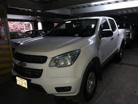 Chevrolet S-10 2.5 Doble Cabina Mt 2017 Somos Agencia
