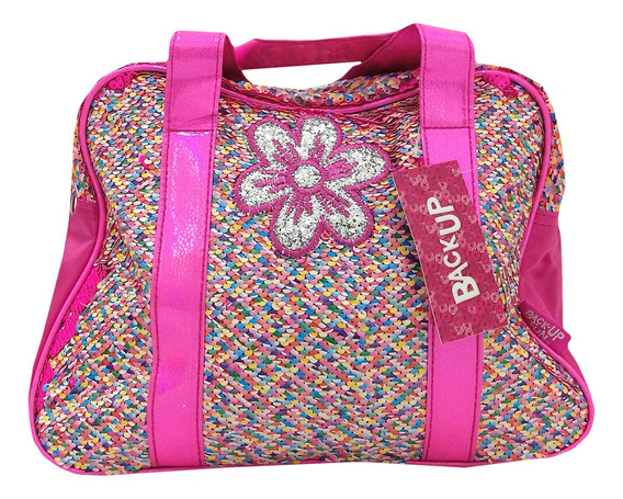 Bolso Sequins Reversible Multicolor 5032170