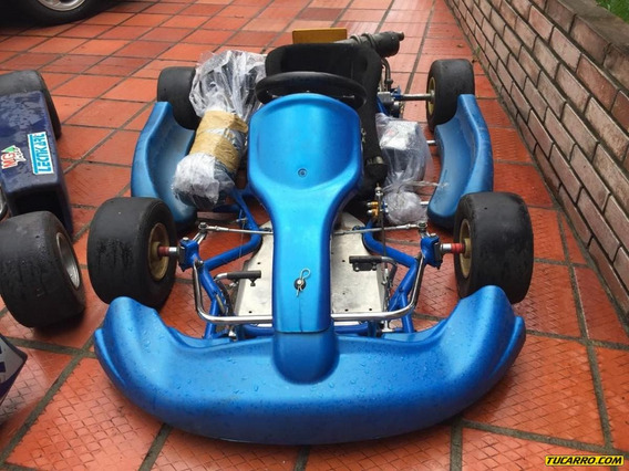 Kartings Easy Kart