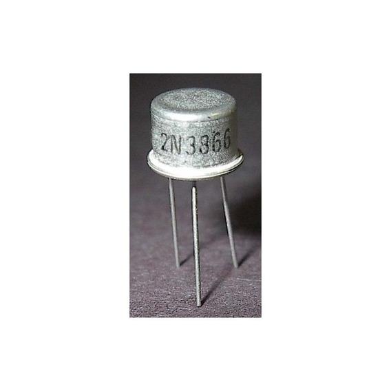 Transistor Motorola - 2n3866