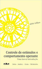 Livro Controle De Estímulos