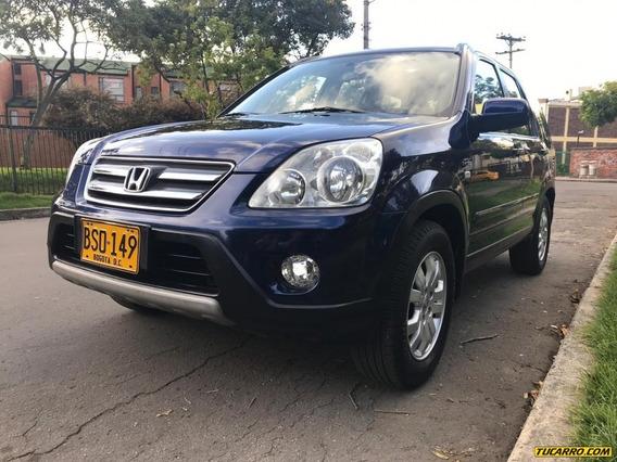 Honda Cr-v Japonesa Nueva Nueva Nueva!
