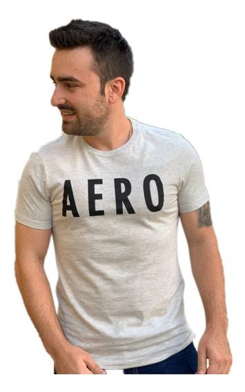 Camiseta Polo Masculina Aeropostale Importada Original C/nf