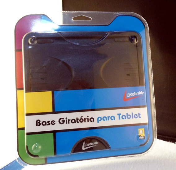 Base Giratória Para Tablet