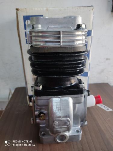 Compresor Freno Aire Npr Pequeño Lk15 Original Knorr Bremse