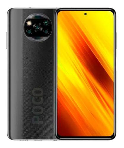 Xiaomi Poco X3 Nfc 64gb-x3 Pro-poco F3-redmi 9t 128gb Nuevos
