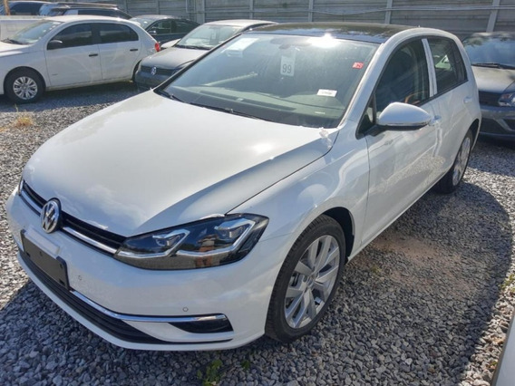 Volkswagen Golf Highline 0km My20 Financio Te= 11-5996-2463