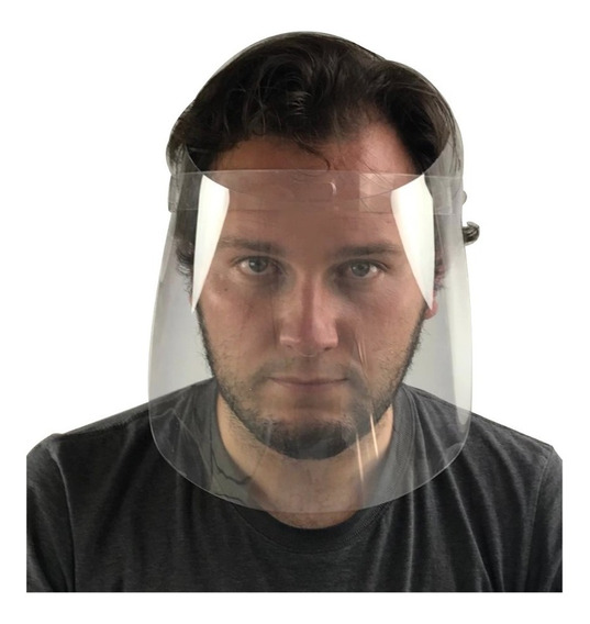 Mascarilla Cubre Boca, Ojos Y Nariz Protector Facial
