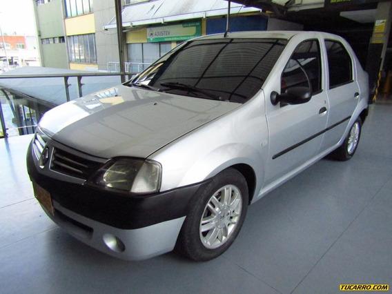 Renault Logan Logan Dinamique 1600