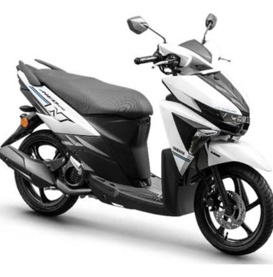 Yamaha Neo 125 Ubs Nova - Na Concessionária