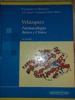 Libro De Farmacología