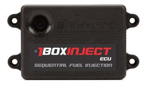 Imagem 1 de 4 de Pandoo Boxinject Ecu 3m + Garantia 3 Anos + Nf + 12x S/juros