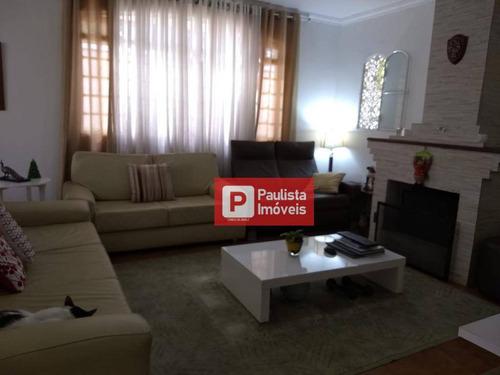 Sobrado À Venda, 200 M² Por R$ 1.150.000,00 - Interlagos - São Paulo/sp - So4598