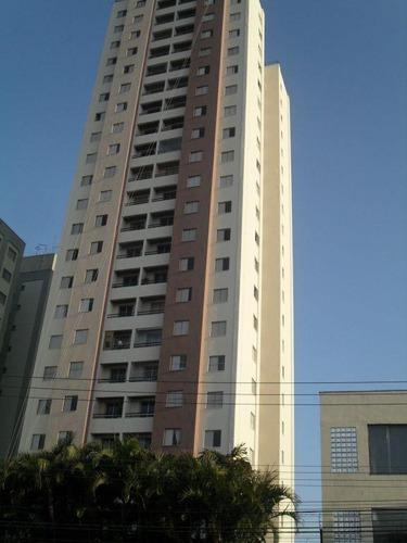 Imagem 1 de 25 de Apartamento Com 3 Dormitórios À Venda, 68 M² Por R$ 450.000,00 - Vila Esperança - São Paulo/sp - Ap2739