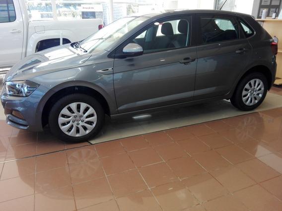 Volkswagen Polo 1.6 Msi Trendline Manual Financio 0% 30