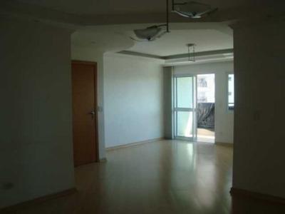 Apartamento Com 4 Dormitórios Para Alugar, 170 M² Por R$ 3.000,00 - Vila Ema - São José Dos Campos/sp - Ap3291