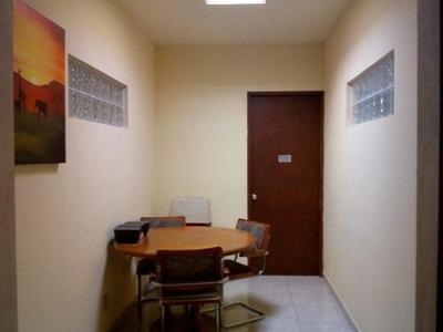 Casa Para Oficina En Renta En Mitras Centro Monterrey