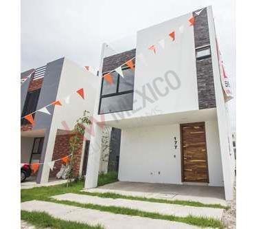 Imagen 1 de 24 de Casa En Venta Plusvalía Y Diseño En Valle Imperial Zapopan, Jal.