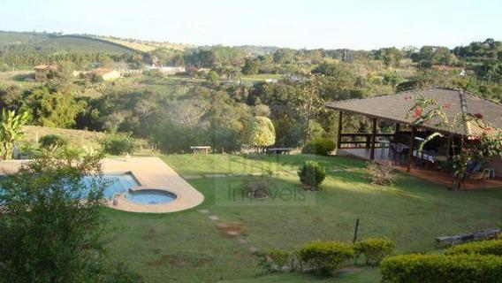 Sítio Rural À Venda, Fazenda Primavera, Jarinu. - Si0021