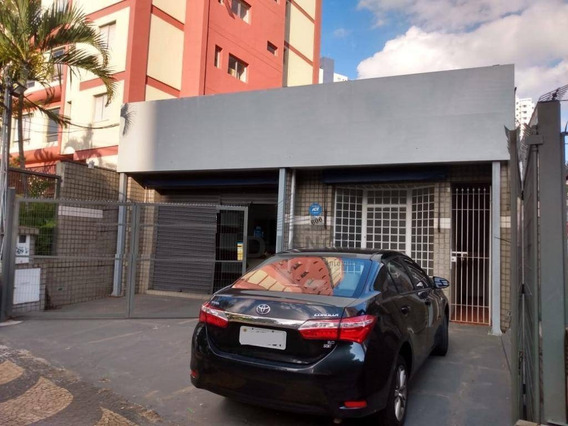 Casa À Venda, 156 M² Por R$ 850.000 - Centro - Campinas/sp - Ca13701