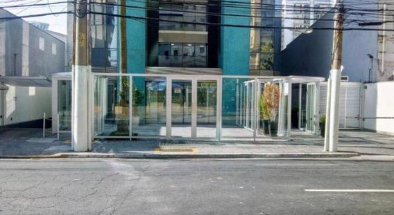 Salão Em Moema, São Paulo/sp De 150m² Para Locação R$ 8.000,00/mes - Sl515176