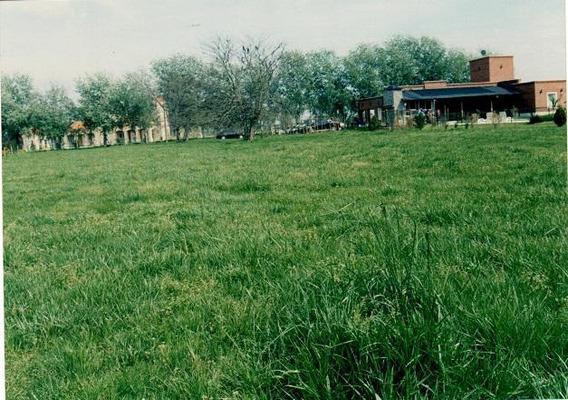 Terreno De 3500 M2 En Campos De Roca I Sobre Au. 2 Km 73