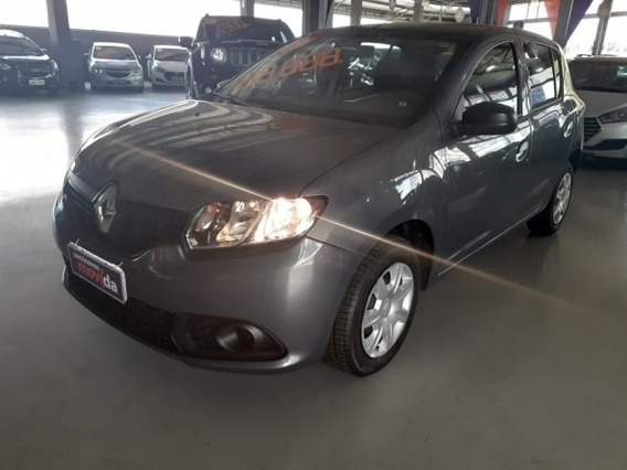 Sandero 1.0 12v Sce Flex Authentique Manual 21443km