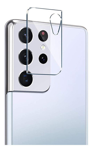 Vidrio Protector Camara Samsung S21 Ultra Nuglas Templado