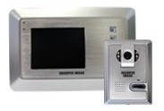 Intercomunicador, Interfon Con Video Portero