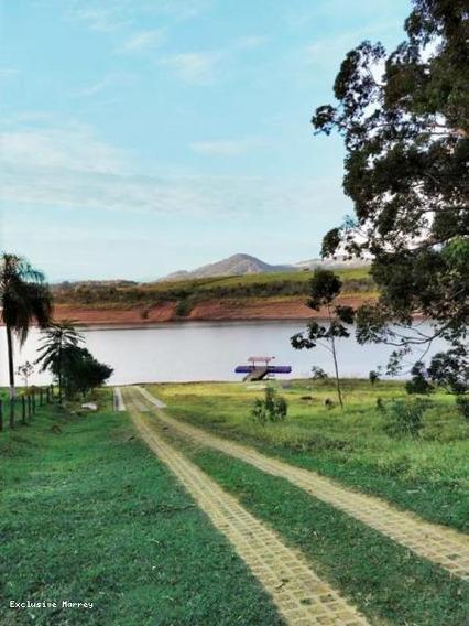 Represa Para Venda Em Bragança Paulista, Condomínio, Represa, Pé Na Água., 2 Dormitórios, 1 Suíte, 1 Banheiro, 1 Vaga - 912_1-966849