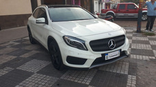 Mercedes Benz Clase Gla 1.6 Gla250 Amg-line 211cv