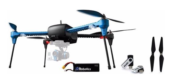 Drone Iris 3d Robotics Usado Como Nuevo