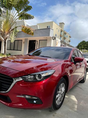 Mazda 3 2018 2.0 Touring