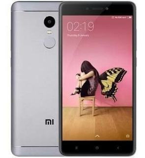 Smartphone Xiaomi Redmi Note 4x (pronta Entrega)