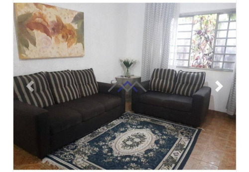 Imagem 1 de 27 de Casa Com 3 Dormitórios À Venda, 126 M² Por R$ 380.000,00 - Vila Hortolândia - Jundiaí/sp - Ca1236