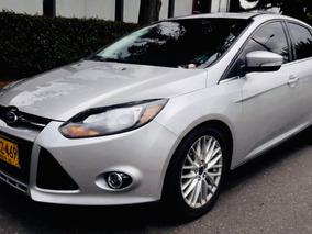 Ford Focus Titanium Secuencial Mod. 2013